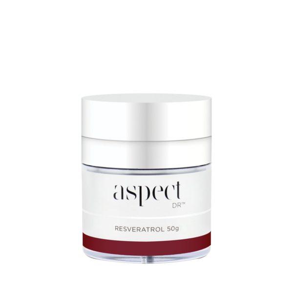 Aspect Dr Resvertatrol Cream NZ